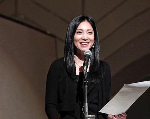 【司会】大津・女性 ビジネスプランコンテスト ファイナルステージ