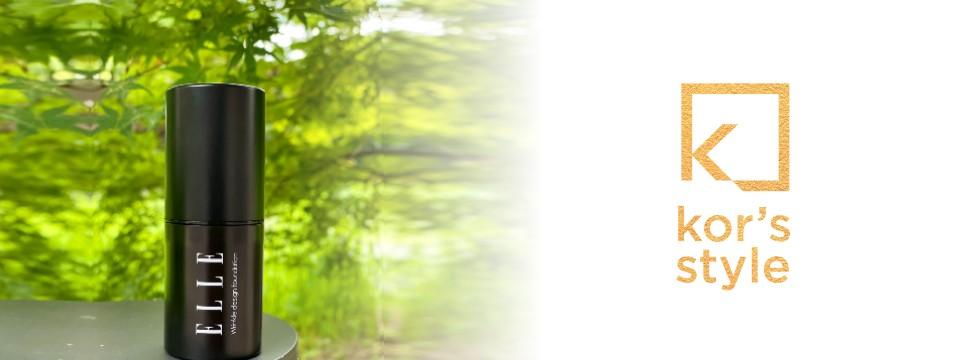 QVC Presents 「ELLE リンクルデザインファンデーション」 デビュー記念インスタグラムライブ視聴イベント│ 柴田 薫